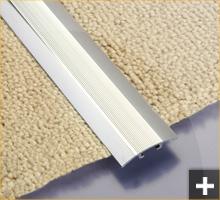 Perfiles para pisos decoral alfombras papeles for Se puede dividir un piso en dos