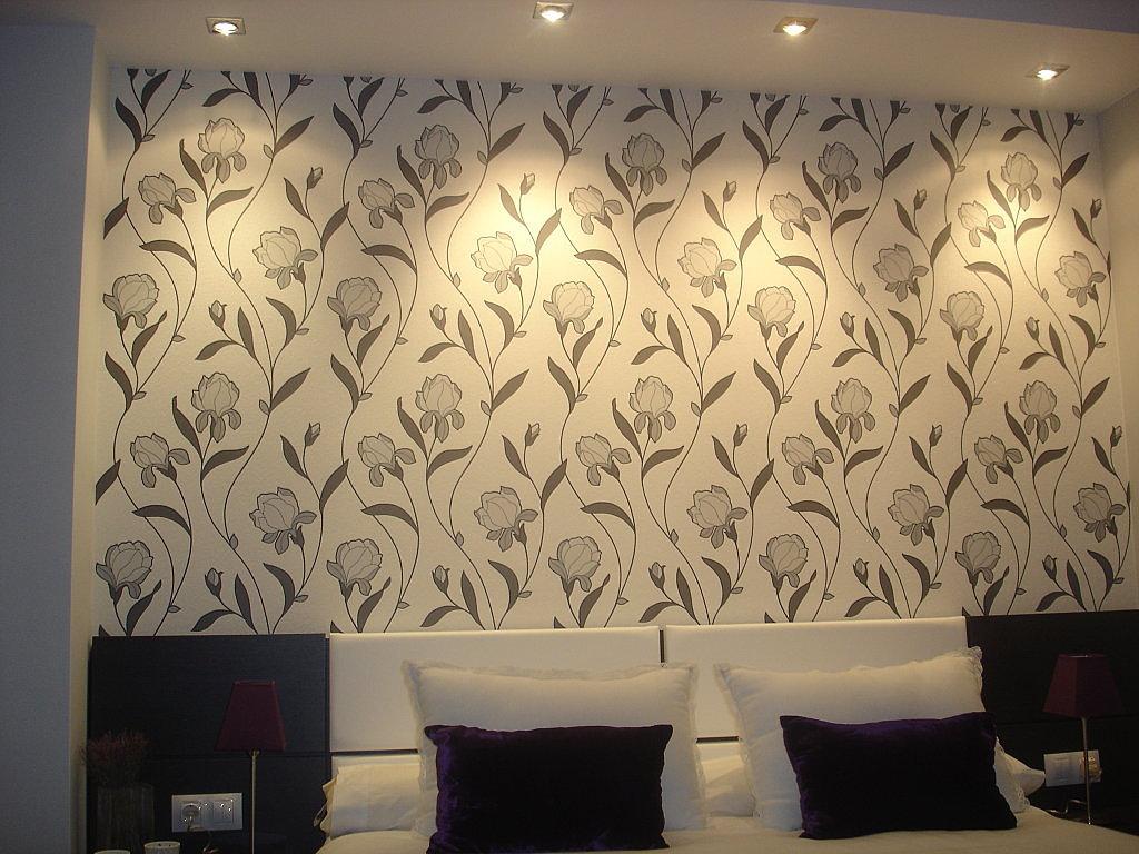 Obras decoral alfombras papeles pintados rosario - Papeles vinilicos para pared ...