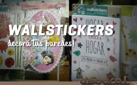 Wallstickers